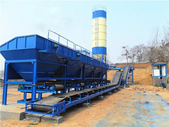 隆下巴需要多少钱_一套800吨水稳拌合站设备多少钱?_郑州市奥凯隆机器制造有限公司